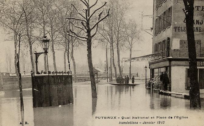 Inondations1910_05C_eglise