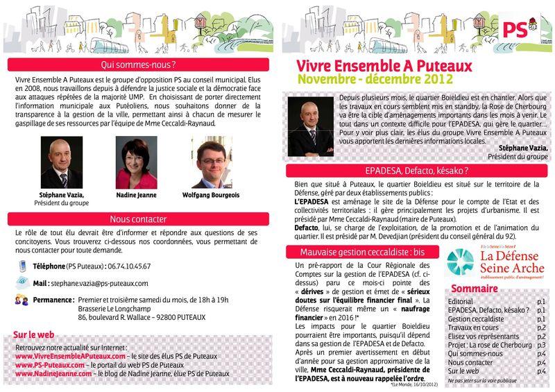 Tract Boieldieu 2012-1