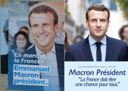 Affiches+macron