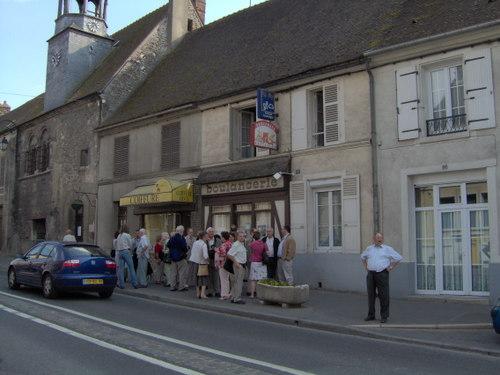 Hommage à Camille Renault (Trie-Château)